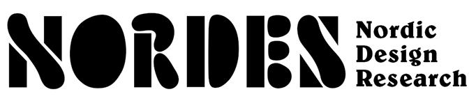 Nordes, Nordic Design Research